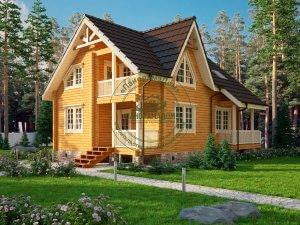 Купить коттедж в СПб и Ленинградской области