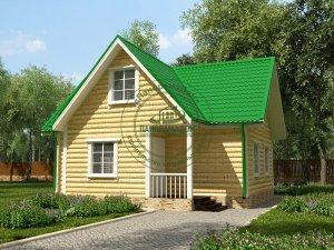 Кредит под покупку дома