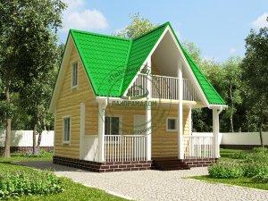 дом в СПб под ключ